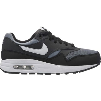 947f26d05a1d97 ... clearance grade school nike air max 1 blk wht anth cl g c309f f87e8