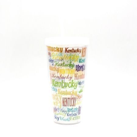KENTUCKY STATE TRAVEL MUG Thumbnail