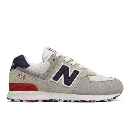 PRESCHOOL NEW BALANCE 574 Thumbnail