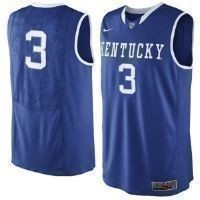 KENTUCKY AUTH BB JERSEY 03 ROYAL Thumbnail