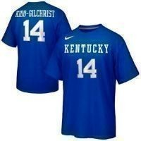 KENTUCKY KG FUTURE STAR TEE Thumbnail