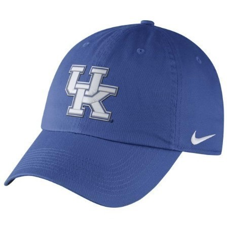 KENTUCKY NIKE ADJUSTABLE H86 AUTHENTIC CAP Thumbnail