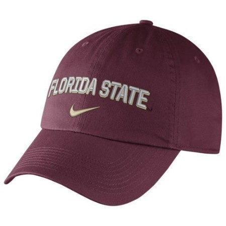 FLORIDA STATE H86 WORDMARK ADJUSTABLE Thumbnail