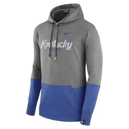 MENS KENTUCKY NIKE THERMA FIT HOODIE Thumbnail