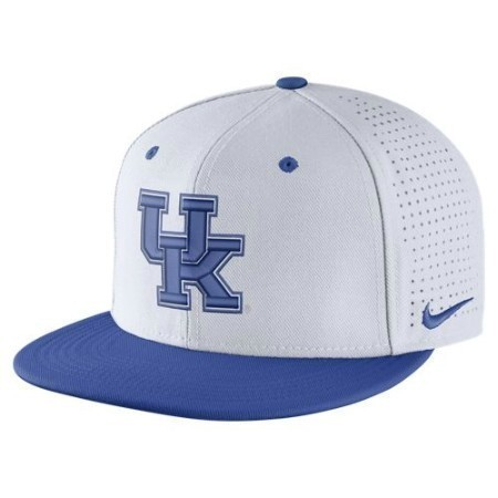 KENTUCKY AEROBILL FITTED BASEBALL HAT Thumbnail