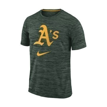 MENS ATHLETICS NIKE DRY VELOCITY TEE Thumbnail