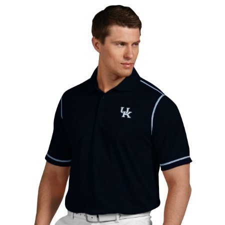 MENS KENTUCKY ANTIGUA ICON POLO  Thumbnail