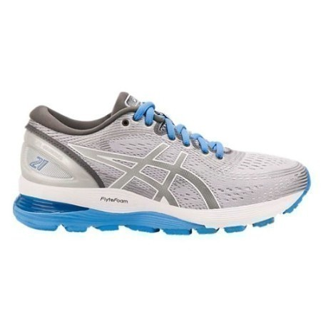 LADIES ASICS GEL-NIMBUS 21 Thumbnail