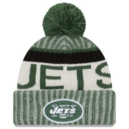 MENS JETS NEW ERA SPORT KNIT '17 Thumbnail
