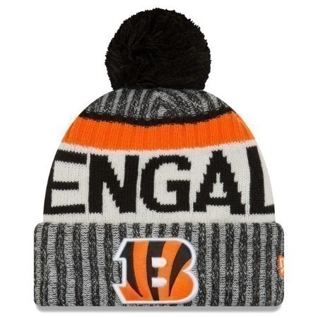 MENS BENGALS NEW ERA SPORT KNIT '17 Thumbnail