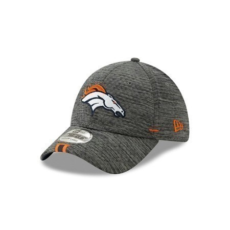 BRONCOS NEW ERA 3930 TRAINING CAP Thumbnail