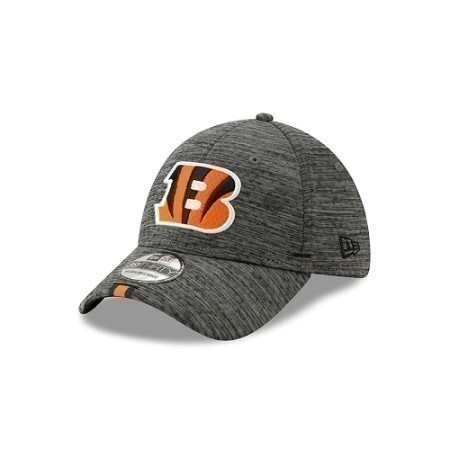 BENGALS NEW ERA 3930 TRAINING CAP Thumbnail