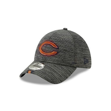 BEARS NEW ERA 3930 TRAINING CAP Thumbnail