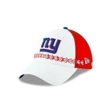 GIANTS NEW ERA '19 3930 DRAFT CAP Thumbnail
