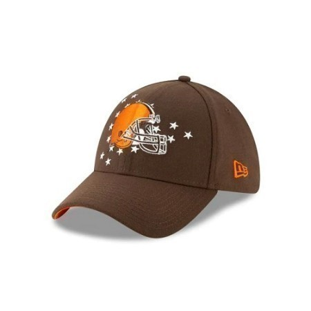 BROWNS NEW ERA '19 3930 DRAFT CAP Thumbnail