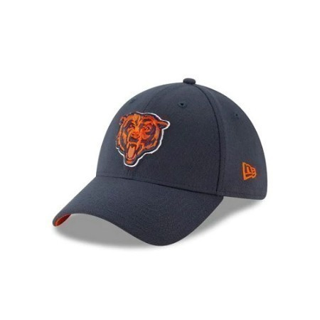 BEARS NEW ERA '19 3930 DRAFT CAP Thumbnail