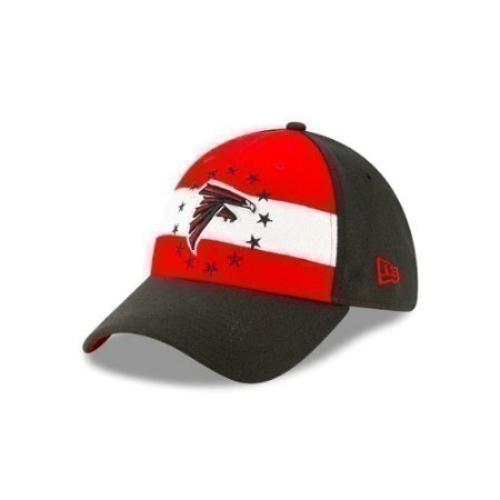FALCONS NEW ERA '19 3930 DRAFT CAP Thumbnail