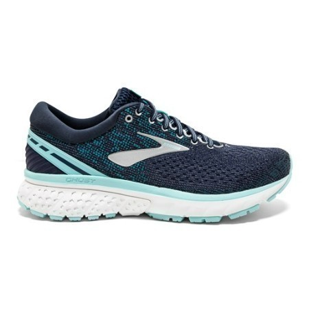 LADIES BROOKS GHOST 11  Thumbnail