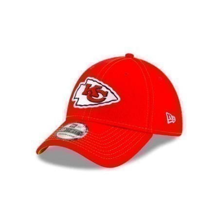 CHIEFS NEW ERA 3930 SIDELINE ROAD  Thumbnail