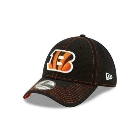 BENGALS NEW ERA 3930 SIDELINE ROAD  Thumbnail