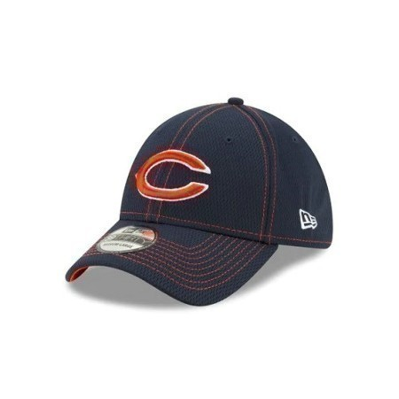 BEARS NEW ERA 3930 SIDELINE ROAD  Thumbnail