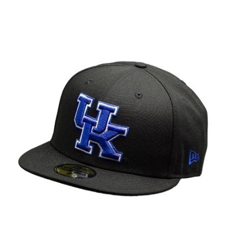 KENTUCKY NEW ERA BASIC 59FIFTY FITTED HAT Thumbnail