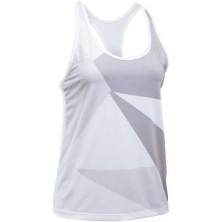 UNDER ARMOUR LADIES RUN TANK Thumbnail