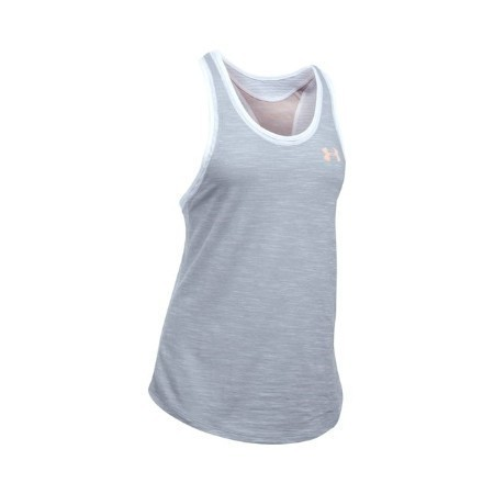 UNDER ARMOUR LADIES TANK Thumbnail