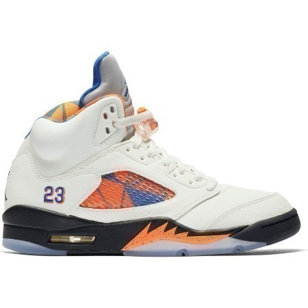MENS AJ V RETRO SAIL/RACER BLU/CO Thumbnail