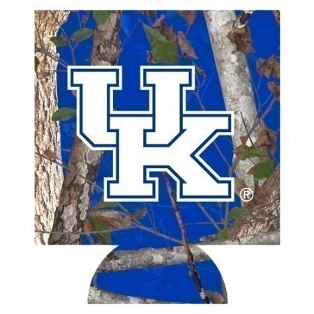KENTUCKY TEAM CAMO CAN COOZIE Thumbnail