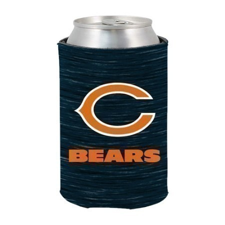 BEARS TEAM ACTIVE STATIC KOOZIE Thumbnail