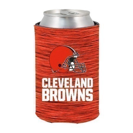 BROWNS TEAM ACTIVE STATIC KOOZIE  Thumbnail