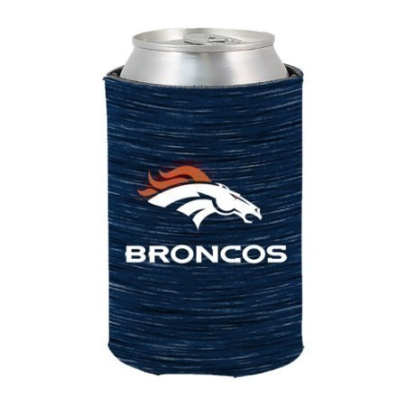 BRONCOS TEAM ACTIVE STATIC KOOZIE Thumbnail