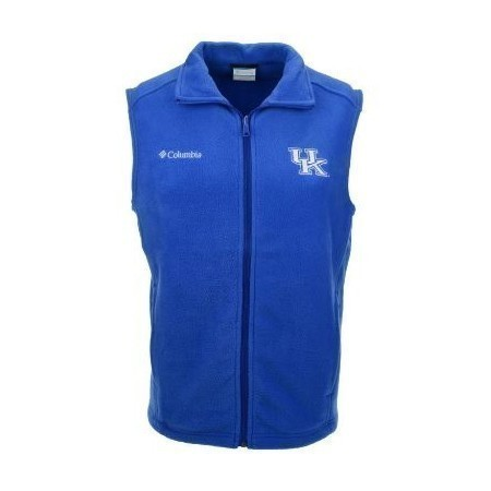 MENS KENTUCKY COLUMBIA FLANKER VEST Thumbnail