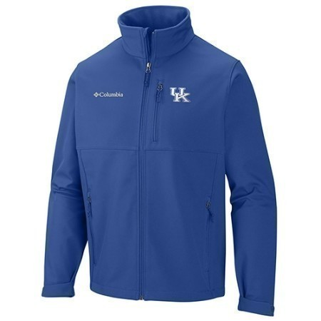 MENS KENTUCKY COLUMBIA ASCENDER JACKET Thumbnail