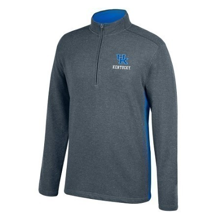 MENS KENTUCKY INCEPTION 1/4 ZIP PULLOVER Thumbnail
