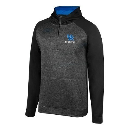 MENS KENTUCKY MISSION POLY HOOD Thumbnail