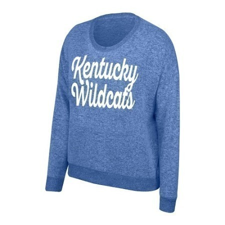 LADIES KENTUCKY PARIS COZY CREW Thumbnail