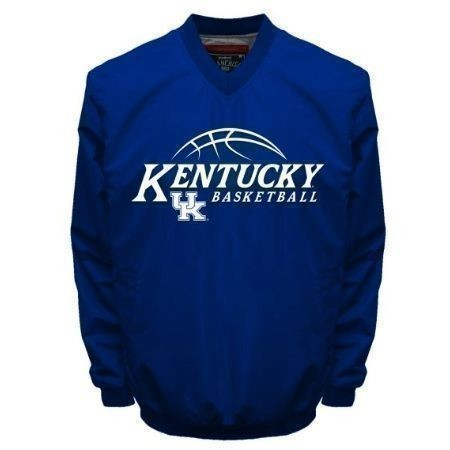 MENS KENTUCKY SQUAD BBALL WINDSHELL Thumbnail