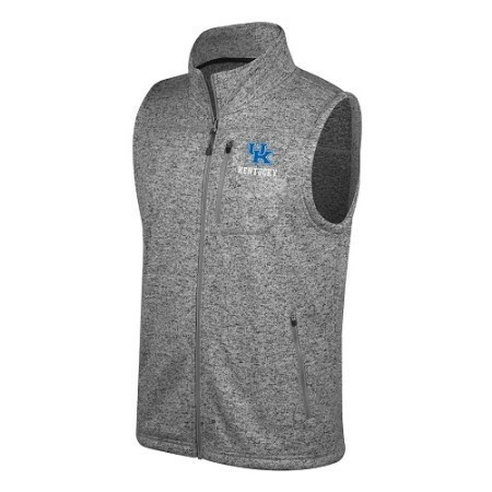 MENS KENTUCKY DOUBLE UP VEST Thumbnail
