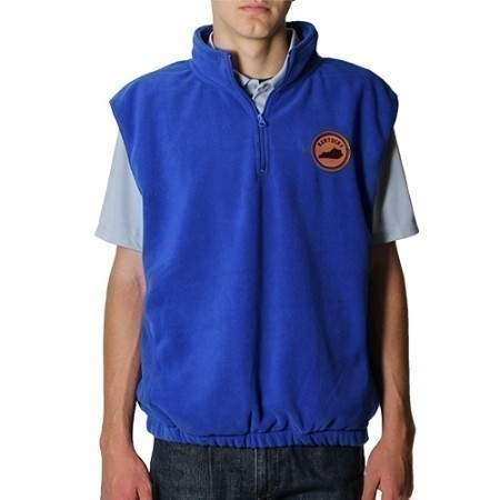 MENS KENTUCKY FLEECE VEST Thumbnail