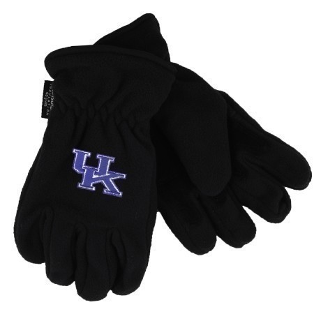 KENTUCKY PEAK GLOVE BLK Thumbnail