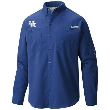 MENS KENTUCKY COLUMBIA TAMIAMI Thumbnail
