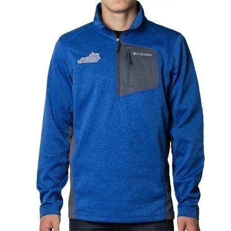 MENS KENTUCKY COLUMBIA JACKSON CREEK PULLOVER Thumbnail