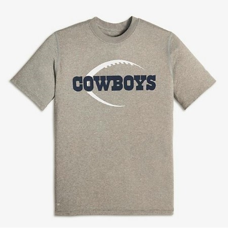 YOUTH COWBOYS LEGEND ICON TEE Thumbnail