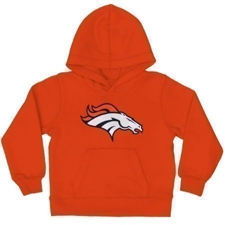 YOUTH BRONCOS HOODIE Thumbnail