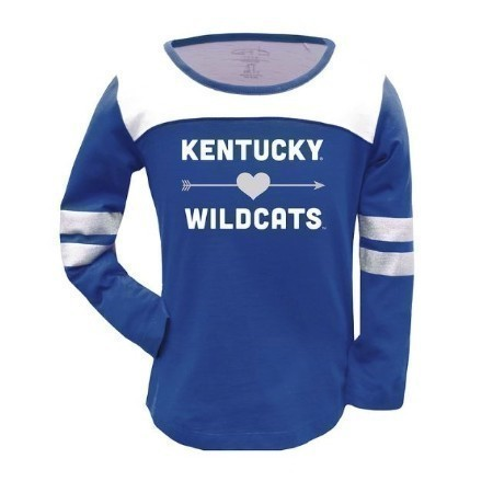 YOUTH KENTUCKY TODDLER PAIGE L/S Thumbnail