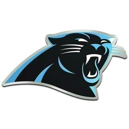 PANTHERS METALLIC FREEFOAM AUT Thumbnail