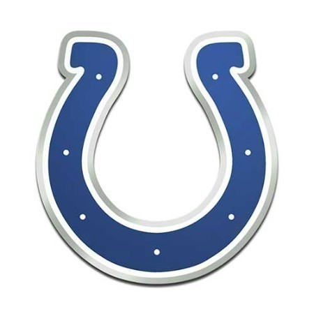 COLTS METALLIC FREEFORM AUTO Thumbnail