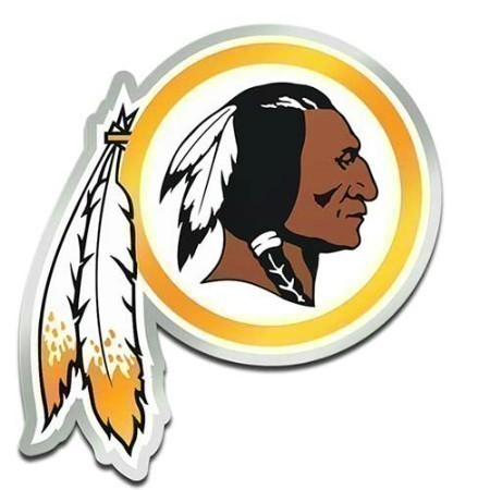 REDSKINS METALLIC FREEFORM AUT Thumbnail